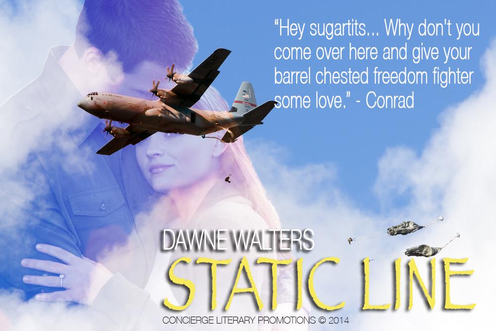 Static Line Teaser