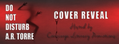 Alessandra Torre's Do Not Disturb Cover Reveal Banner
