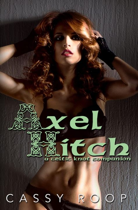 Axel Hitch Cover
