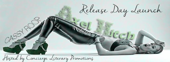 Cassy Roop's Axel Hitch RDL Banner