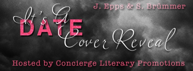 It's A Date Cover Reveal Banner