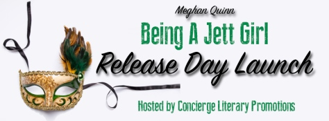 Meghan Quinn's Being A Jett Girl RDL Banner