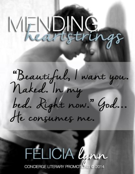 Mending Heartstrings Teaser 2