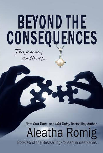 Beyond The Consequences ECover