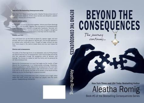 Beyond The Consequences Full Jacket