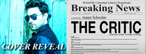 Joanne Schwehm's The Critic RDL Banner