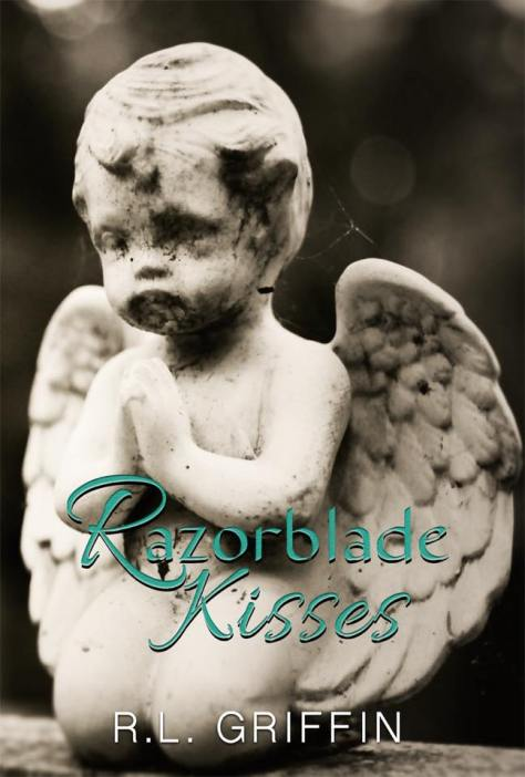 Razorblade Kisses Cover