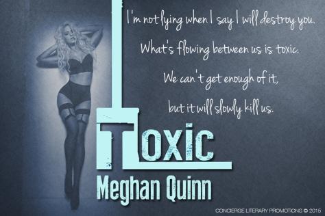 Toxic CR HTML Teaser #2