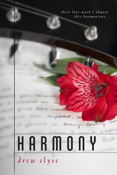 Harmony Ebook Cover-2