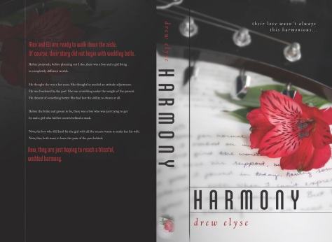 Harmony Paperback Cover-2