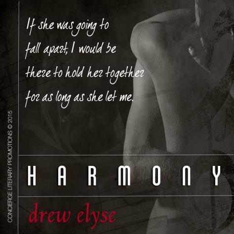 Harmony Teaser #1