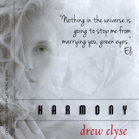 Harmony Teaser #2