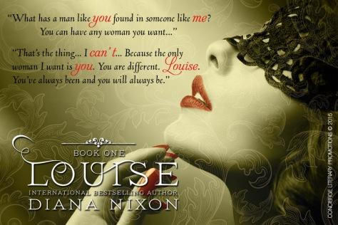 Louise Teaser #2