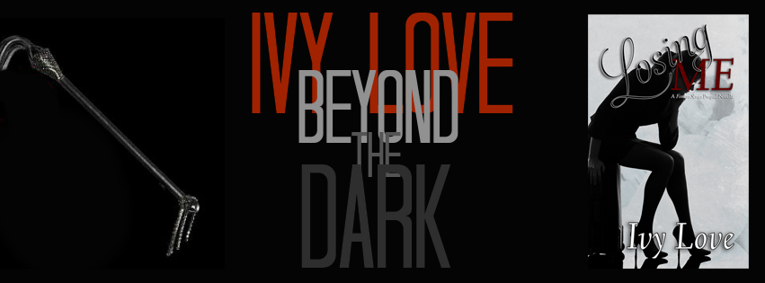 Ivy Love's Cover Photo