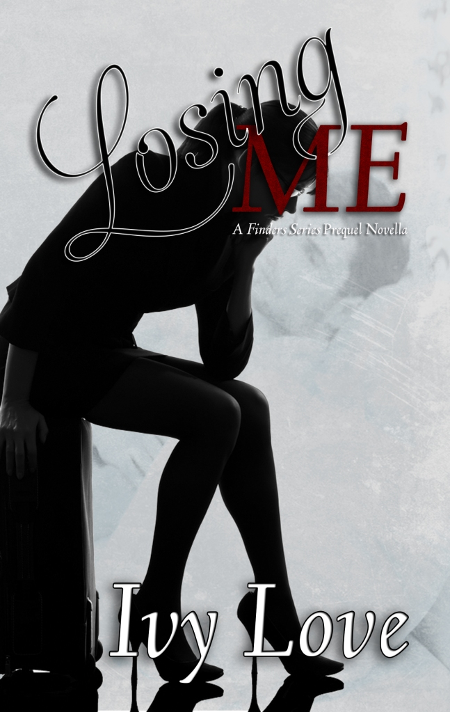 Losing Me Front Cover FINAL