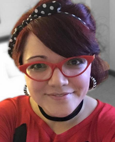 Ella Dominguez