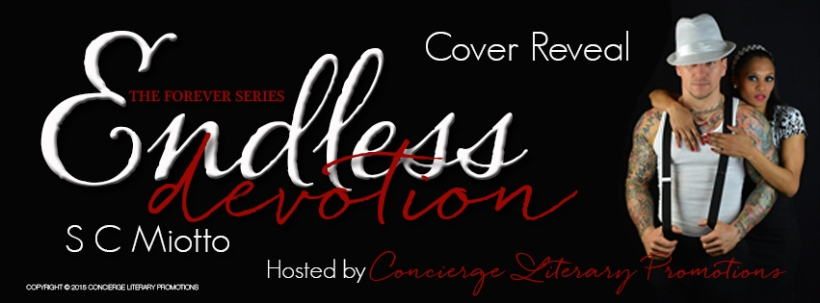 Endless Divotion Cover Reveal Banner