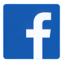Facebook Logo Isolated