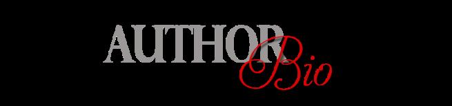 P2 - Author Bio