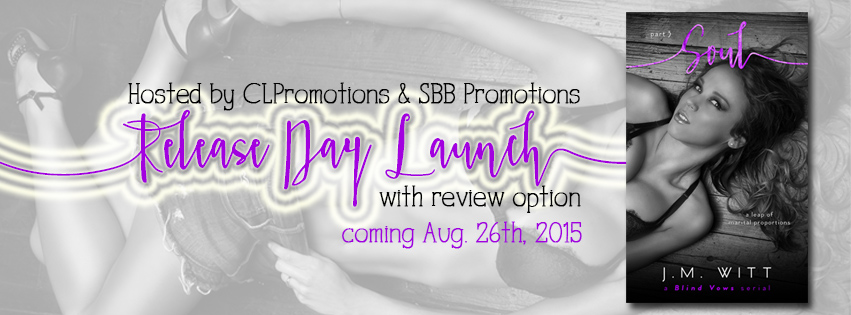 Soul - RDL & Review Form Banner