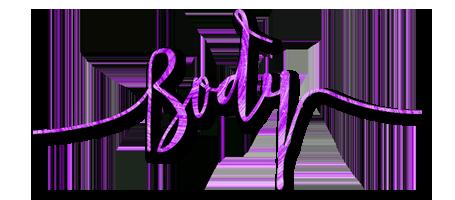 Body Title Font