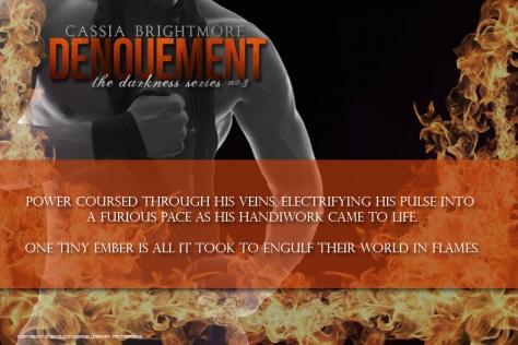 Denouement - Flames