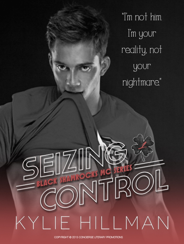 Seizing Control - I'm not him