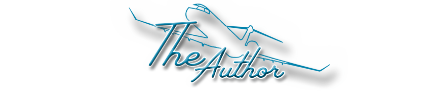 The Layover - Author Bio
