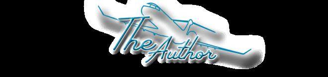 The Layover - Author Bio