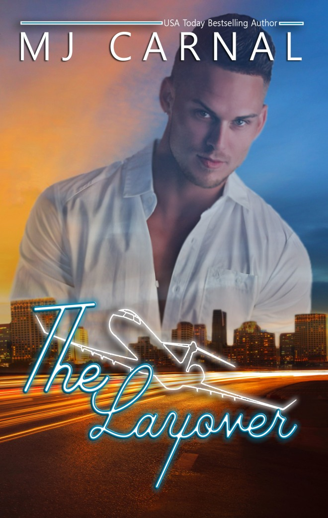 The Layover - Final Ebook Cover