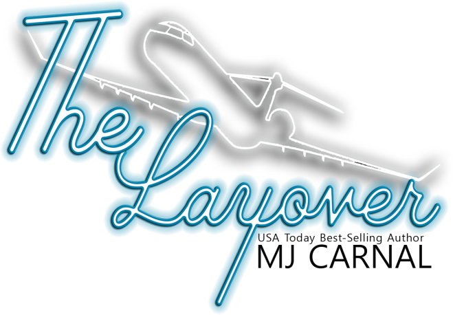 The Layover - Final Title