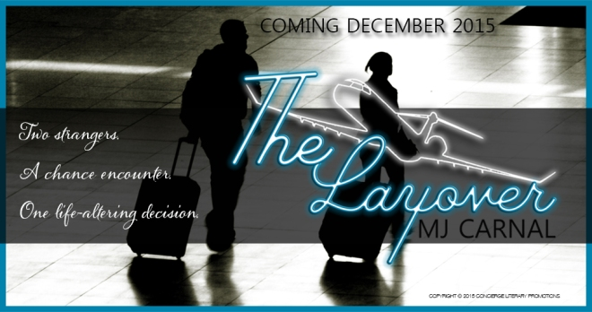 The Layover - Teaser #1