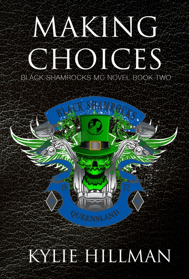 Making Choices - Final EBook Cover